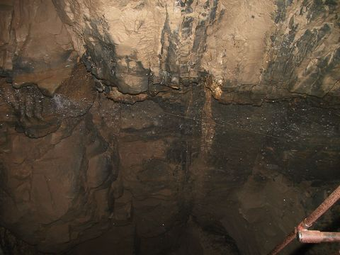 irland 2002 ireland 2002 aillwee cave